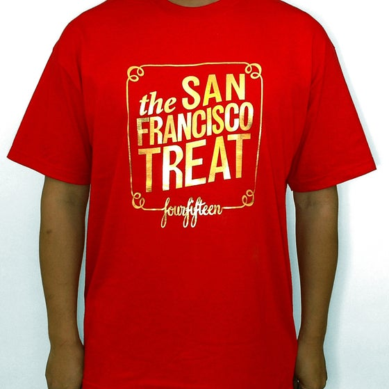 Image of The San Francisco Treat