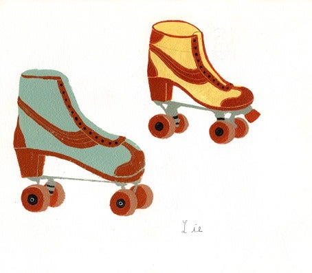 Image of Skates