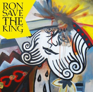 Image of Ron Save The King