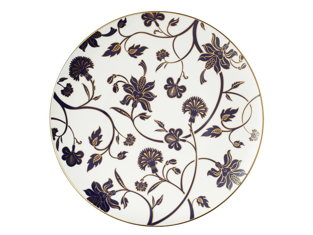 Image of Platter (Indigo Blues Collection)