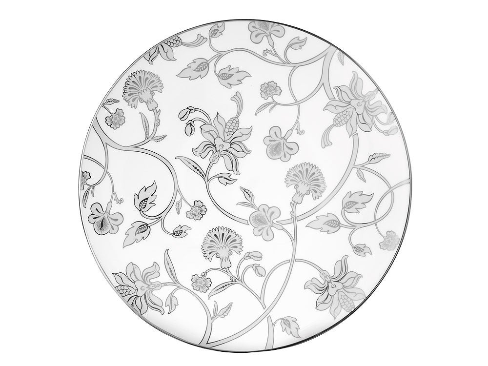 Image of Platter (Lucent Blooms Collection)