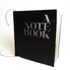 Image of Bonjay - Stumble/Creepin (limited edition notebook)