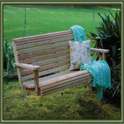 Image of Rollback Porch Swings