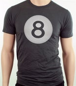 Image of Eight Ball T-Shirt