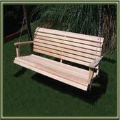 Image of Classic Porch Swings
