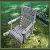 Image of Swing Chairs
