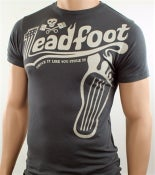 Image of Leadfoot T-Shirt