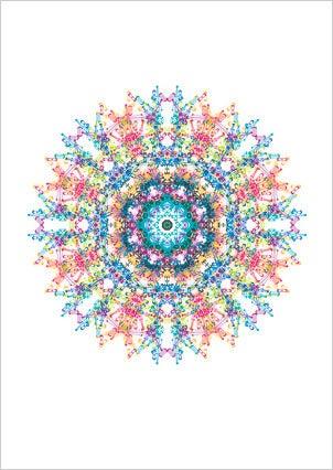 Image of Analog poster [light]