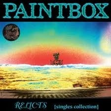 Image of PAINTBOX RELICTS SINGLES COLLECTION LP