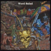 Image of Word Salad - Deathmarch 2000