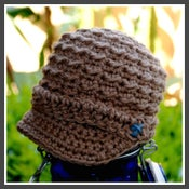 Image of Newsboy Cap