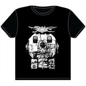 Image of Danmaku Tank T-Shirt