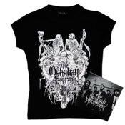 Image of Divine Desolation [Girls] + Demo CD