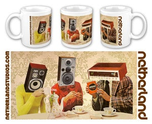 Image of Coffee Break Coffee Mug