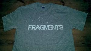 Image of FRAGMENTS - Logo Tee
