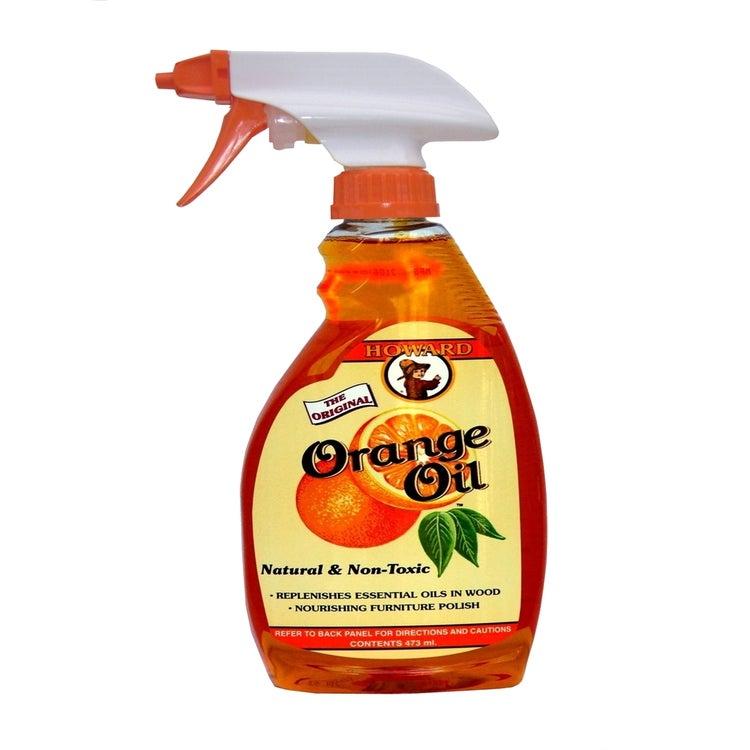 Sydneyusedfurniture Orange Oil