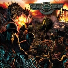 Image of MEMBRO GENITALI BEFURCATOR - Human Destruction DIGI-CD / Total War CD