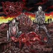 Image of MORGUE'S CHILD /EXTREME VAGINAL /ANGEL OF DISEASE/PERIALNЫE KONDILOMЫ  CD'S