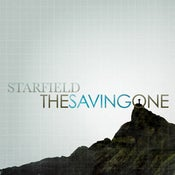 """Image of """"The Saving One"""" CD"""