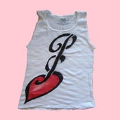 Image of PS girl tank top