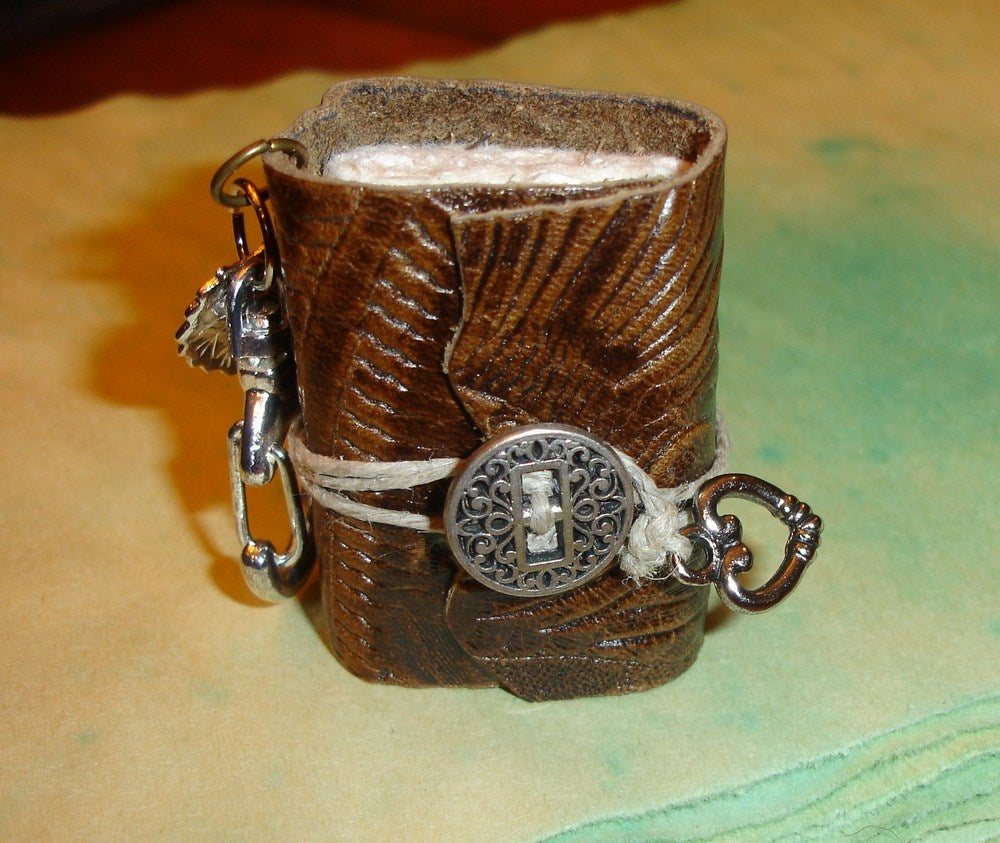 Image of Journal Key Chains