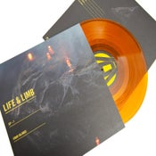"Image of Life & Limb / Four Islands 10"" EP"