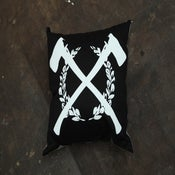 Image of Axes Pillows