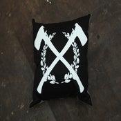 Image of Axes Pillows