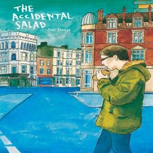Image of The Accidental Salad - Joe Decie