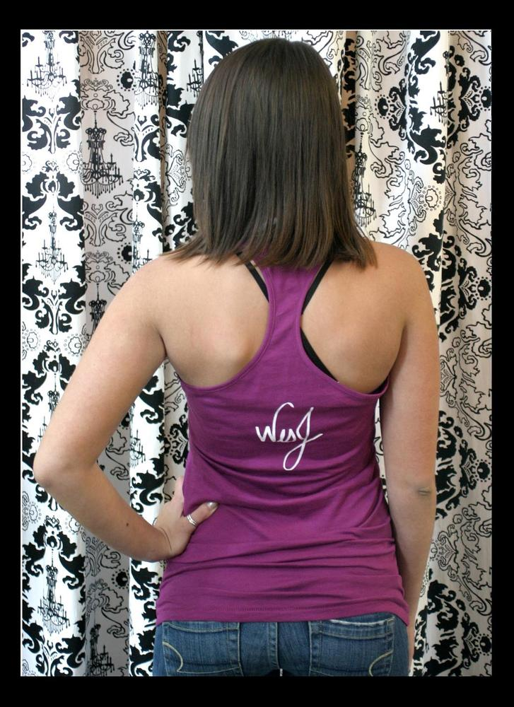 Image of Skyline Ladies Tank