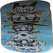 Image of Elm&Oak Totem Deck BLUE