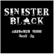 Image of Sinister 2011 Tour EP