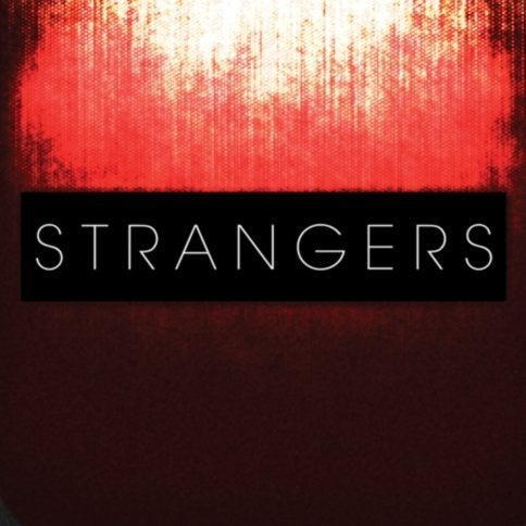 """Image of Strangers - 'It Was A Sin/If I Found Love' 7"""" Single - (KMRLP004)"""