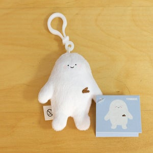 "Image of 3"" Treeson Plush Keychain"