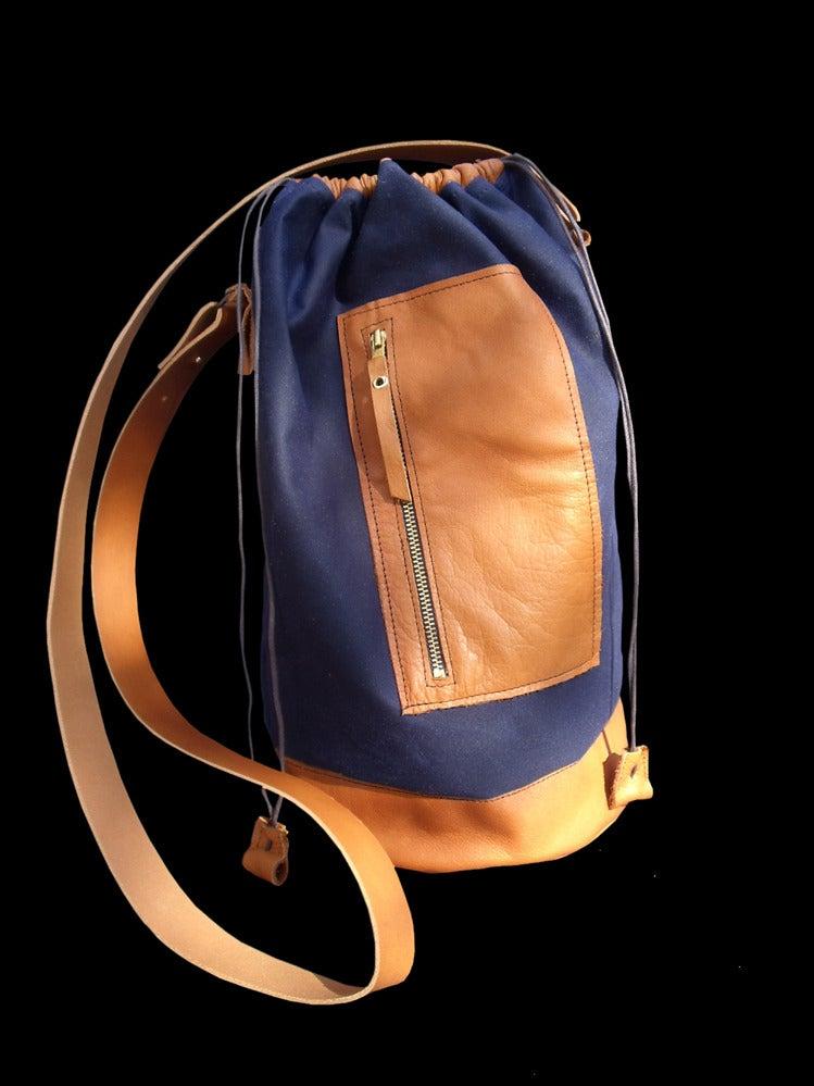 Image of gas bag