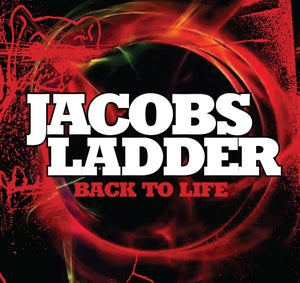 """Image of """"BACK TO LIFE"""" EP (2011) + FREE POSTER"""
