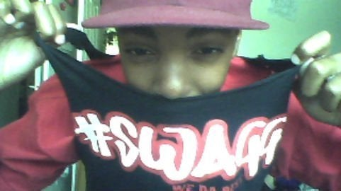 Image of #SWAGG TANK TOPS