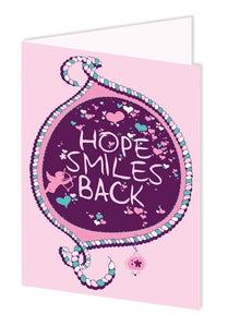 Image of Hope Smiles Back