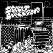 Image of Street Sweeper - S/T 7""