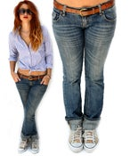 Image of Skinny Jeans