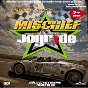 Image of Mischief Joyride (2009) DVD