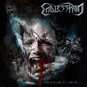 "Image of Cd ""Chronicles of Death"" 2011"