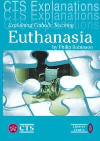 Image of Euthanasia - CTS Booklet