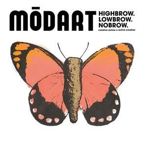 Image of Modart Book #02