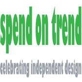 Image of Spend on Trend - ADMIT ONE