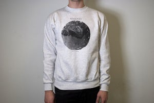 "Image of Bearings ""Mountains"" crewneck sweatshirt"