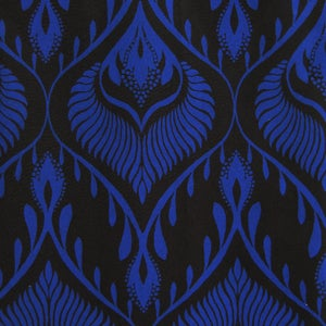 Image of Jewel Expression-Printed Fabric (Light & Dark)