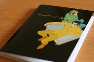 Image of Honeydew Syndrome Volume 2