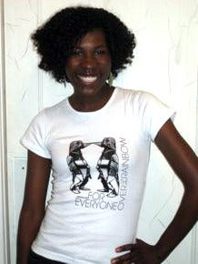 Image of The First Ever TNG T-Shirt - Ladies' Tee