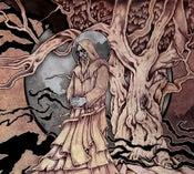 Image of Apostle of Solitude/Rituals of the Oak/The Flight of Sleipnir - Split LP